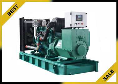China Back Up Weichai Generator Set  Water Cooling H Insulation Class 150kw supplier
