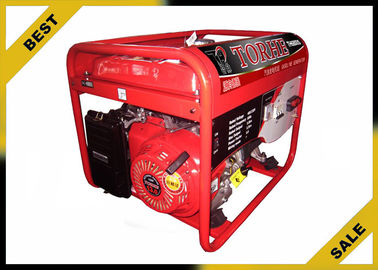 China 4 Strokepower 1 Cylinder Electric Generators 220 V Quick Starting Advanced OHV supplier