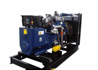 China 200 Kw Natural Gas Generator Set Electric Control Ignition Pre - Mixed Lean Burn supplier