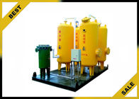 China Dry Desulfurization Biogas Digester Equipment Dehydration Customized Biogas Yield factory