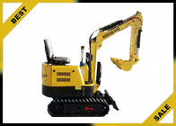 China Construction Equipment Excavator  Yanmar Engine 2610 Excavation Height factory