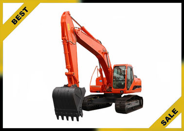China Hydraulic Pump DOOCUN Excavator Machine DC225LC -9 With 128kw Engine Power distributor