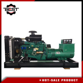 China Home Use Genset Diesel Generator Set 150 Kw / 187.5Kva Prime Power 6 Cylinder In Line distributor